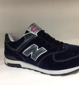 Новые зимние кроссовки 💪❄️