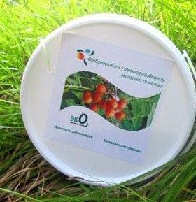 Экологически-чистый кислородный отбеливатель экО2