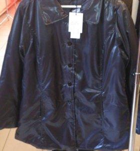 Куртка 50-52 Новая