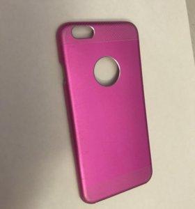 Чехол на iPhone 6(6s)