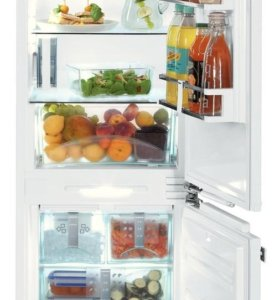 Встраиваемый холодильник Liebherr ICN-3366