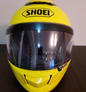 Shoel шлем