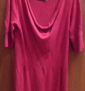 Платье OGGI. Размер 42.