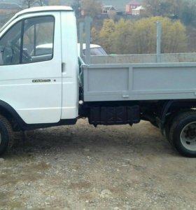 Газель грузовой2003г.