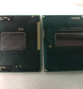 Процессоры Core i7