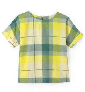 Новая блуза, р.50