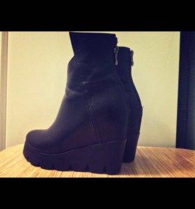 Женская обувь , Весна , Осень