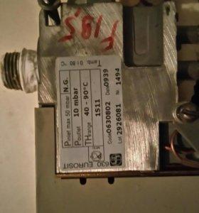 Газовая автоматика Eurosit 630
