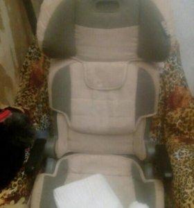 Детское складное кресло.