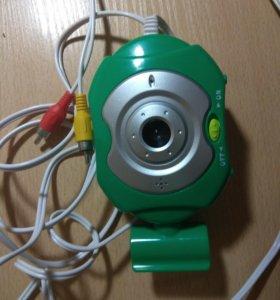Видеоняня видеокамера б/у