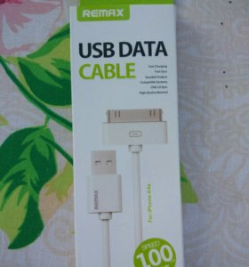USB кабель для lPhone 4/4s