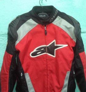 Мотоциклетная куртка