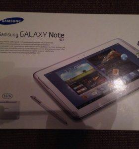Планшет Samsung GALAXY Not 10.1