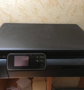 МФУ HP 5510