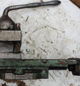 Резцедержатель от  токарного Е400