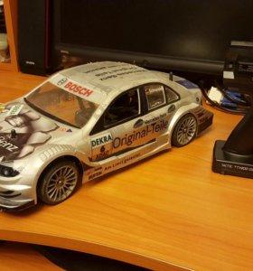 Mercedes deagostini