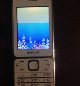 Телефон EXPLAY B241