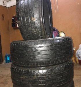 Bridgestone лето 235 / 60 R 16