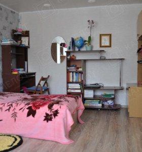 Квартира, 4 комнаты, 88.7 м²