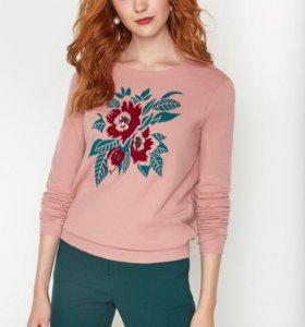 Новый свитер Concept Club