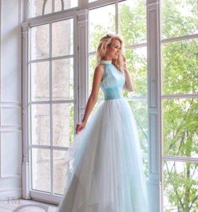 Очень красивое платье на выпускной бал