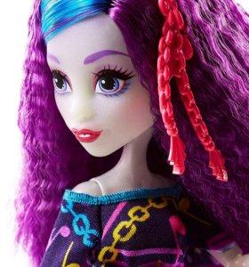 Кукла Монстер Хай Monster High Ари Хантингтон