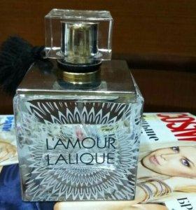 Lalique L'Amour (оригинал)100мл.