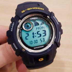 Часы Casio G 2900