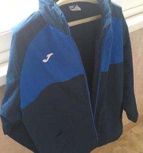 Куртка зимняя JOMA