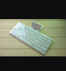 Клавиатура на IPhone 4-4S