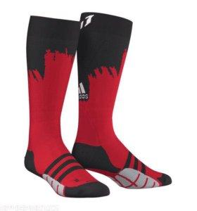 Носки - гетры ADIDAS Messi Sock