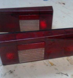 задние фонари м-2141