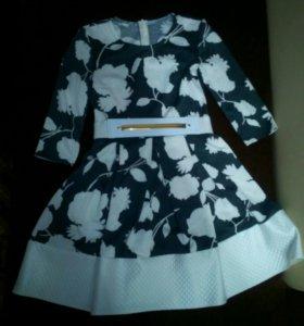 Платье для девочки(11-13 лет)