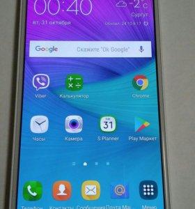 Samsung galaxy note 4, SM-N910C