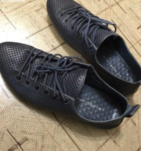 Туфли мужские кожаные Calipso 39 размера