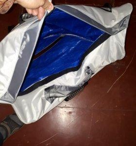Носовая сумка к лодке