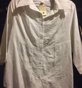 Рубашка блузка