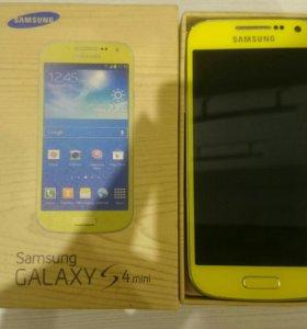 Samsung galaxy s4 mini. GT-I9190