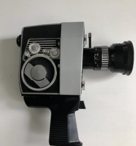 камера bolex