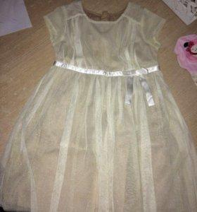 Платье фирма mothercare