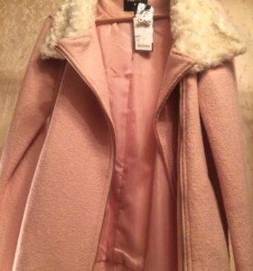 Пальто / куртка демисезонная