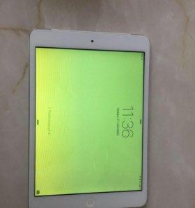 Планшет Apple Ipad Mini Wi-Fi + Cellular 32Gb