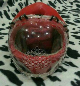 Шлем косики каратэ