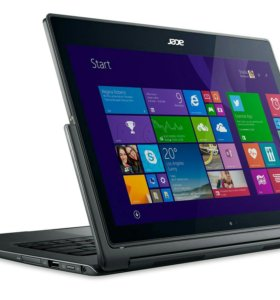 Acer aspire R7 371T 72WX
