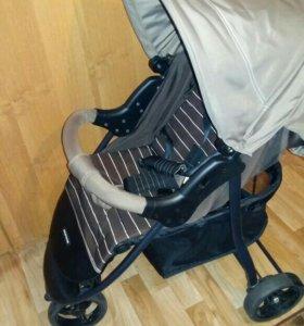 Прогулочная коляска Ultima, Happy Baby