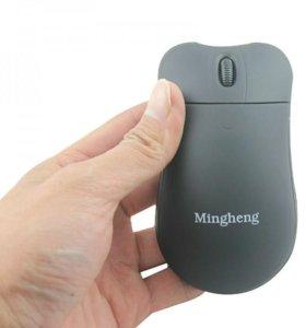 Портативные весы-мышка MH-338 (0.01-100 гр.)