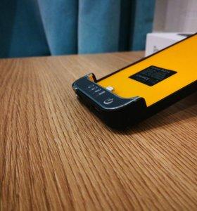 Новый Power Bank для IPhone 5 (чехол-заряд)