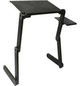 Столик для ноутбука складной
