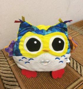 Ночник-игрушка Lamaze Сова