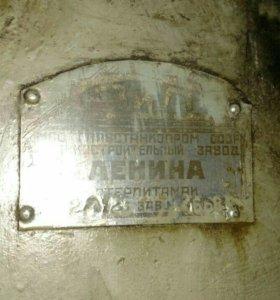 Сверлильный станок СССР